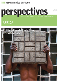 Perspectives #02/2017: Putting People Back Into Infrastructure