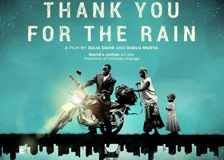 A Comprehensive Look At Thank You For The Rain Documentary